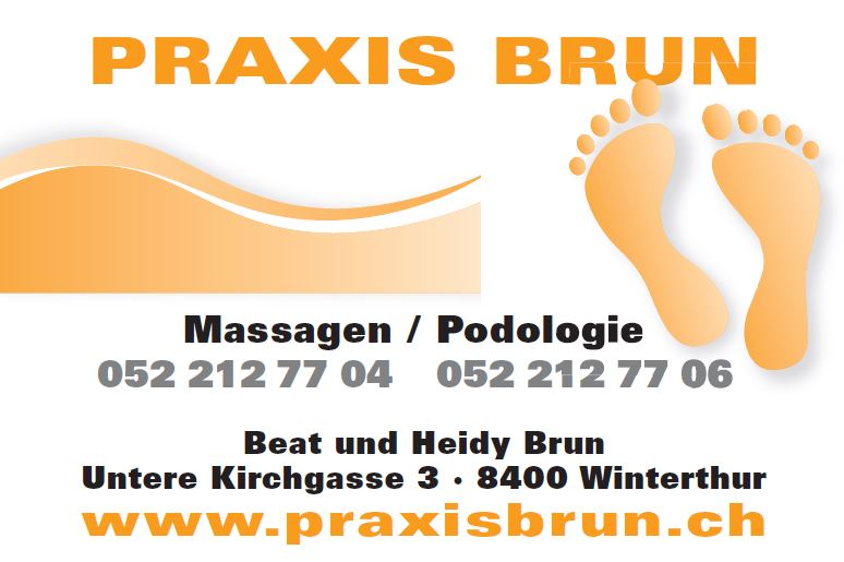 Massagepraxis Brun
